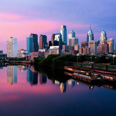 Boyle Talks Uber, Student Debt During Millennial Caucus in Philadelphia