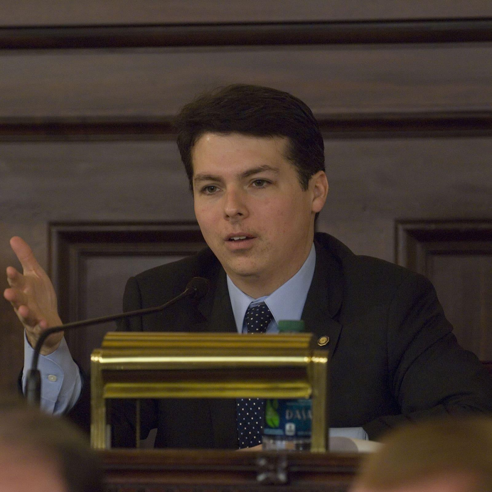 Philadelphia Inquirer: Dem Brendan Boyle Forms 'Blue Collar Caucus' In Congress