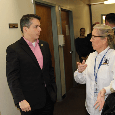 City and State PA: Boyle Poised To Impact Midterms – On His Own Terms