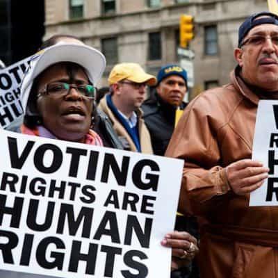 Huffington Post: Citizenship Empowerment