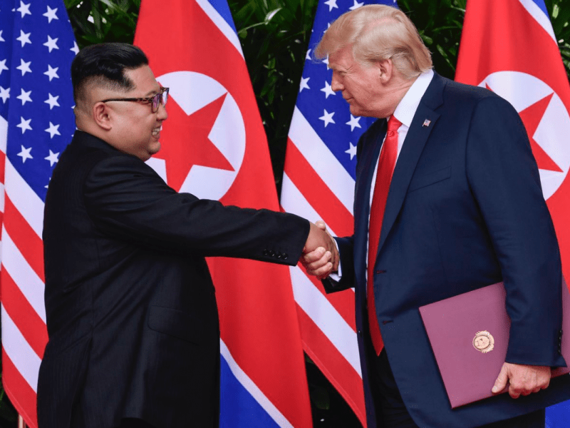Philadelphia Inquirer: Trump Weakens America by Overlooking North Korean Human Rights Issues