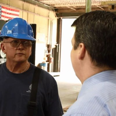 The Inquirer: The Blue Collar Caucus is Actually Working for Blue-Collar Americans / Opinion
